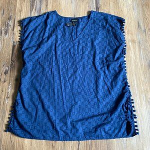 Cover 2 Cover Blue Swim Cover New Large Navy